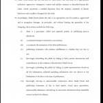 Statement of Claim Page 10